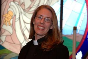 Rev. Lura Groen