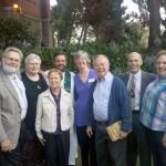 Founding members of ECP