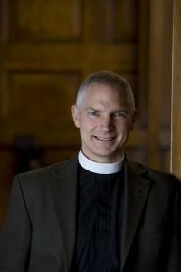 Rev. Mike Wilker