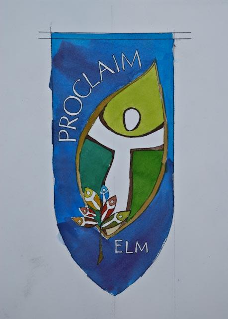 Proclaim Banner