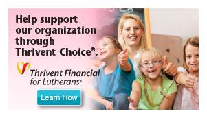 Thrivent Choice Banner