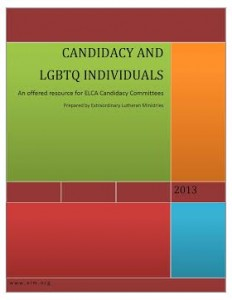 Candidacy and LGBTQ individuals cover