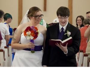 anderson wedding photo