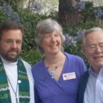 Jeff Johnson, Margaret Moreland, and Stan Olson.