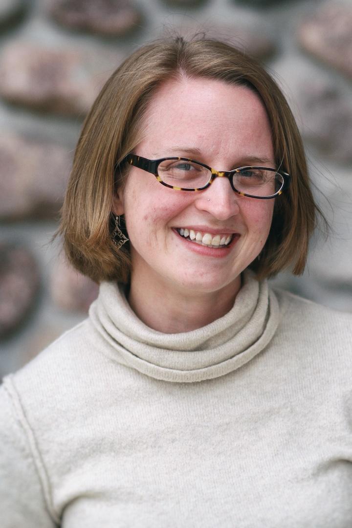 Amy Hanson