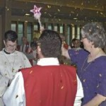 Ordination Photo