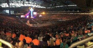 2015 ELCA Youth Gathering