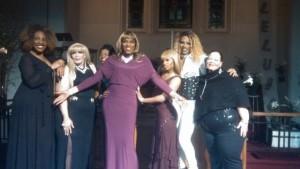Gospel Divas