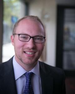 Andrew Steele