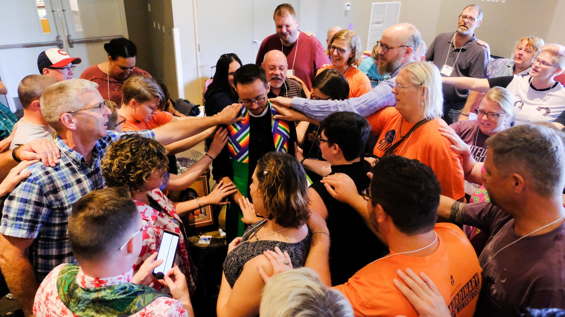 Extraordinary Lutheran Ministries